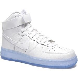 Nike - Wmns Air Force 1 Hi Prm - Sneaker für Damen / weiß