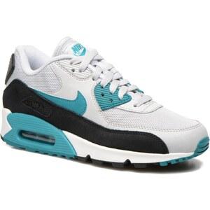 SALE - 20% - Nike - Wmns Air Max 90 Essential - Sneaker für Damen / grau