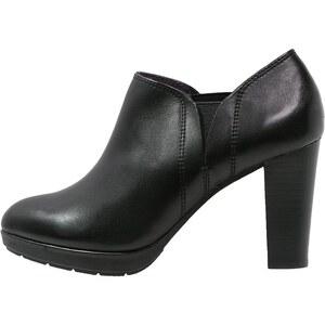 s.Oliver Premium Ankle Boot black