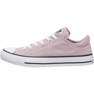 Converse CHUCK TAYLOR ALL STAR MADISON Sneaker low pink freeze/black/white