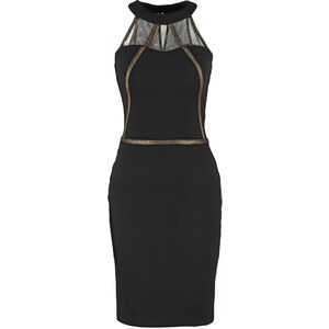 Morgan ROSO Cocktailkleid / festliches Kleid noir