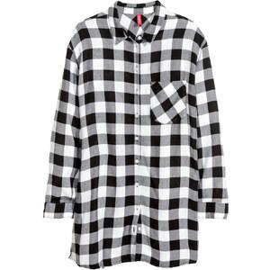 H&M Oversize-Bluse