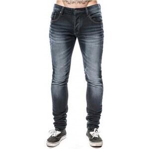 Deeluxe Jeans Jogg Denim Appollo J-Enim Raw 3D 15 Bleu