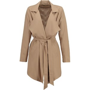 Vila VIPLIR Trenchcoat dusty camel