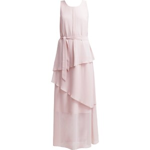 Vila VIKKEM Maxikleid rose smoke