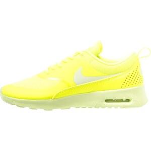 Nike Sportswear AIR MAX THEA Sneaker low volt/light liquid lime