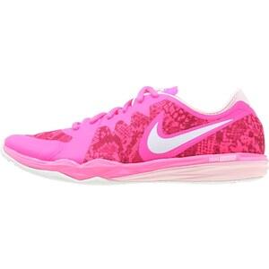 Nike Performance DUAL FUSION TR 3 Laufschuh Dämpfung pink pow/white/spirit fuchsia/prism pink