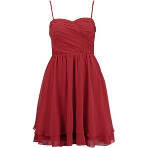 Vila VIHELGA Cocktailkleid / festliches Kleid rosewood