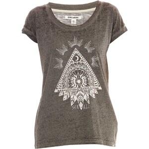 Billabong All Night - T-shirt - anthracite