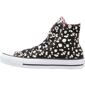 Converse CHUCK TAYLOR ALL STAR Sneaker high black/parchment