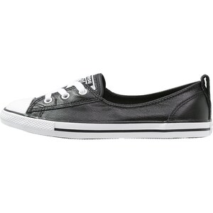 Converse CHUCK TAYLOR ALL STAR BALLET Sneaker low black/white