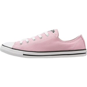Converse CHUCK TAYLOR ALL STAR DAINTY Sneaker low pink freeze/white/black