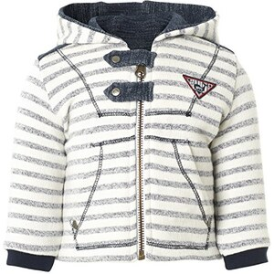 Noppies Baby - Jungen Strickjacke B Cardi sweat ls REV Jim