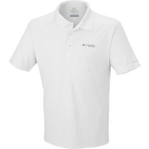 Columbia PFG Zero Rules - Polo - blanc