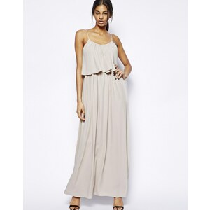 ASOS Maxi Dress With Layers