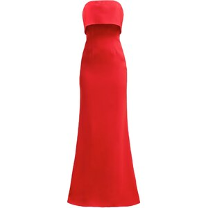 Jarlo BLAZE Ballkleid red