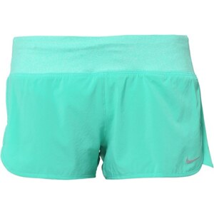 Nike Performance RIVAL Shorts emerald glow/reflective silver