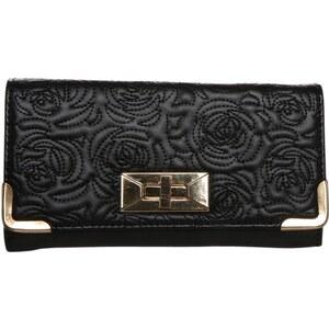 New Look NEW ROSE Geldbörse black
