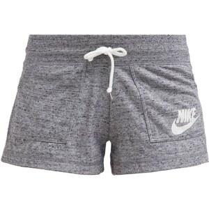 Nike Sportswear GYM VINTAGE Shorts gris/beige