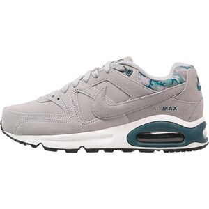 Nike Sportswear AIR MAX COMMAND Sneaker low wolf grey/teal