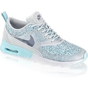 AIR MAX THEA PRINT Nike grau kombiniert