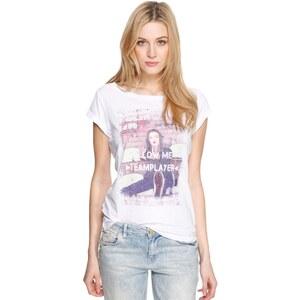 s.Oliver Printed Shirt