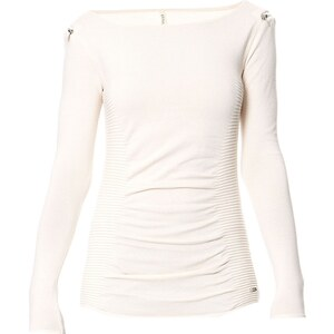 Guess ALEXIA - Sweat-shirt - crème
