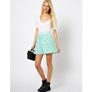 Sugarhill Boutique Flamingo Shorts