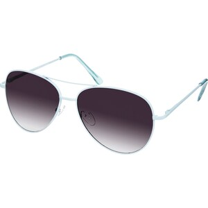 ASOS Coloured Enamel Aviators