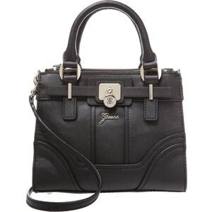 Guess GREYSON Handtasche noir