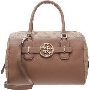 Guess KATLIN Handtasche bruin