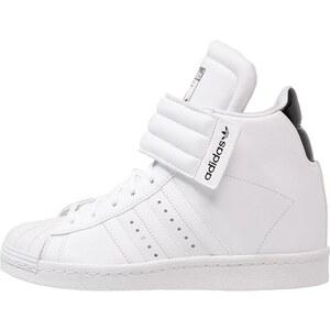 adidas Originals SUPERSTAR UP Sneaker high white/core black