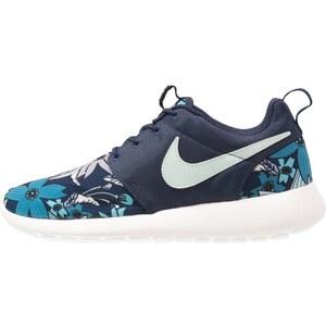 Nike Sportswear ROSHE ONE PREMIUM Sneaker low midnight navy/fiberglass/sail