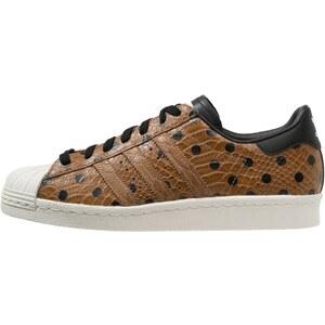 adidas Originals SUPERSTAR 80S Sneaker low cardboard/core black