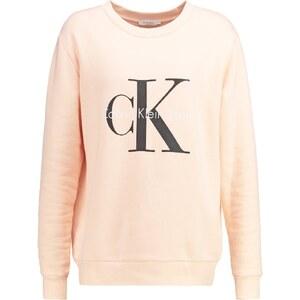 Calvin Klein Jeans Sweatshirt orange