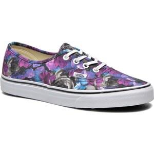 SALE - 30% - Vans - Authentic w - Sneaker für Damen / lila
