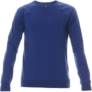 Benetton Sweat-shirt - bleu