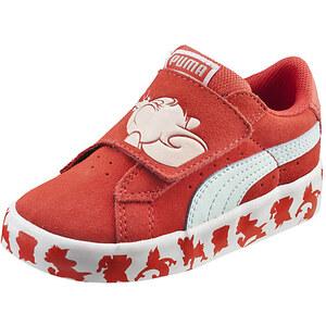 PUMA Tom und Jerry S Vulc Baby Sneaker