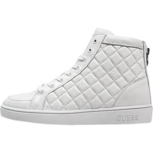 Guess CINDY Sneaker high blanc
