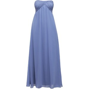 Glamorous Ballkleid denim blue