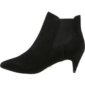 Buffalo Ankle Boot black