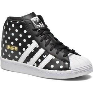 SALE - 30%% Adidas Originals - Superstar Up W - Sneaker für Damen / schwarz