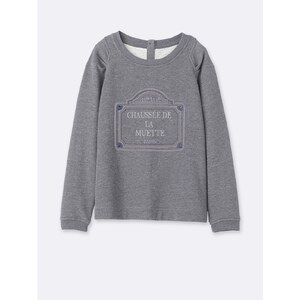 Cyrillus Sweat-shirt - gris