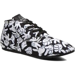 Eleven paris - Bastee - Sneaker für Damen / mehrfarbig