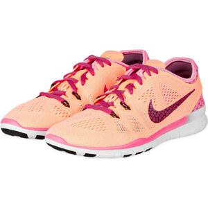 Nike Fitnessschuhe FREE TRAINER 5 BREATHE orange