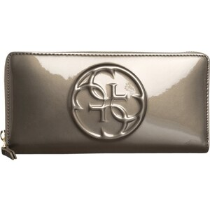 Guess AMY Portefeuille pewter