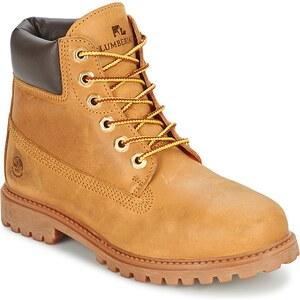 Lumberjack Boots RIVER
