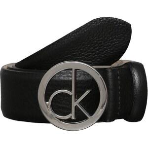 Calvin Klein Gürtel black