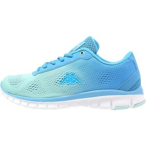 Kappa SUNRISE Sneaker ice/blue