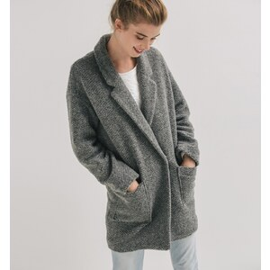 Promod Oversize-Mantel für Damen